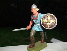ELASTOLIN NORMAND  avec épée 7 cm