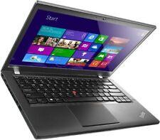 "14"" Pulgadas FHD LENOVO ThinkPad T440s: * Core i5-4200U 2.60 GHz * 256 SSD * 8 GB * Win 10 * Ofice 2019"