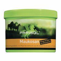 PARISOL Maukosan 500 g - Pferdepflegemitel Strahlplflege Hautpflege Pferde
