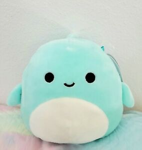 Squishmallow 5 Inch Perry Dolphin