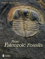 More Paleozoic Fossils by Bruce L. Stinchcomb (2012, Paperback)