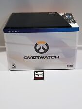 Overwatch Collector's Edition Game (for PS4 Sony PlayStation 4) New Sealed