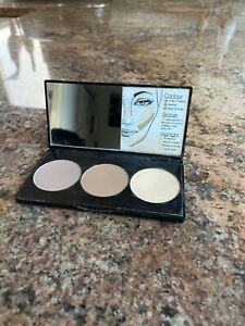 Smashbox Makeup Contouring Pallet Lightly Used