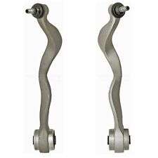 For BMW E65 E66 Pair Set of Front Lower Forward Control Arm & Ball Joints Dorman