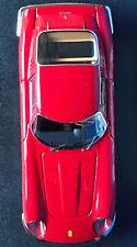 FERRARI  275 GTB  1965 by BBR  1/43  BBR60A