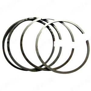 PISTON RING SET FOR FORD 2000 3000 2600 3600 TRACTORS