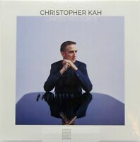 Christopher Kah - Limited Resource | PROMO | CD