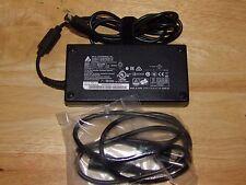 Original OEM Delta 230W 19.5V 11.8A AC Adapter for Sager NP8278 Gaming Laptop