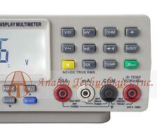 VC8145 VICI  VICHY DMM Digital Multimeter Bench Top Meter Brand New