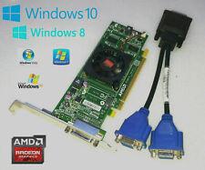HP Pavilion a6009n a6010n a6030n a6037c a6040n Dual VGA Monitor Video Card