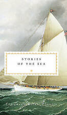 Stories of the Sea (Everyman Library), Good Condition Book, Tesdell, Diana S, IS