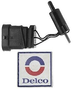 DELCO TPS SENSOR CHEVROLET C10 C20 C30 G10 G20 G30 CAMARO JEEP CIERA FIREBIRD