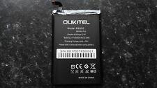 Oukitel K6000 / K6000 Pro 6000mAh Original  Battery UK/EU STOCK