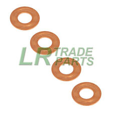 LAND ROVER DISCOVERY 1 200TDI DIESEL NEW INJECTOR WASHERS (X4) - ERR4621