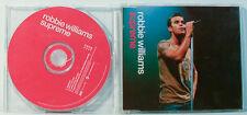 ROBBIE WILLIAMS - SUPREME -  MAXI CD (O41)
