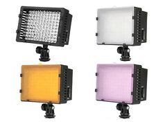 Pro CN 126-LED Video Light for DV Camcorder Lighting For canon 550d 650d 60d 70d