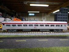 N Scale Rapido Southern Pacific coachSunset Colors (C54)