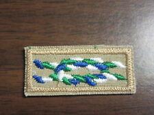 Boy Scout Hornaday Award Knot, rare      PKL