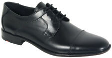 LLOYD GALANT 053 SARAGOZZA CALF BLACK oxfords SALE