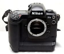Nikon D1x Digital Camera Body- 5MP sensor- Pro level DSLR-