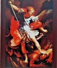Saint Michael The Archangel Sticker Decal St. Michael Angel Protector