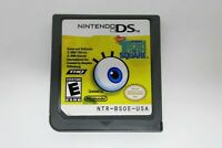 SpongeBob's Truth or Square (Nintendo DS, 2009) CARTRIDGE ONLY