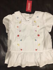 Gymboree Wish You Were Here Top Shirt Size 5T 5 Girls NWT NEW Free Shipping