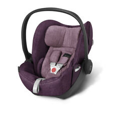 Silla de coche grupo 0+ (Kg 0-13) Cybex Cloud Q Plus Princess Pink purple
