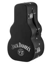 Jack Daniel's Old No. 7 Guitar Case Limited Edition 700mL @ 40%