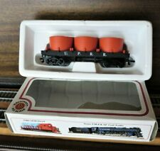 "BACHMANN HO Scale OLD TIME 1860's Water Car ""Union Pacific"" U.P.R.R."""