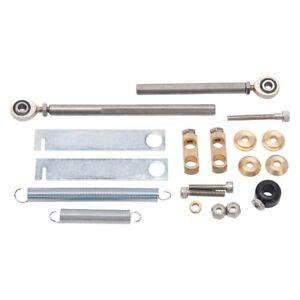 Edelbrock 7094 Performer Series Progressive Throttle Linkage Kit