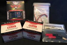 NOS HiTec HS-80(2), Micro 555, Anderson Power Poles, Sprite-25 LOT