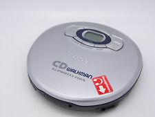Walkman Sony Cd (modelo de protección Discman) G D-EJ616CK