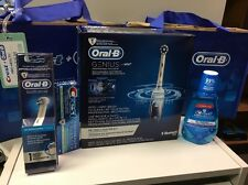 **$59.99 After $30 Rebate**Oral-B Genius Electric Powerbrush Bluetooth + Extras