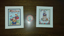 Mary Engelbreit pictures Prince of Everything & When a Child is Born & Magnet