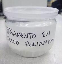 pegamento en polvo poliamida 1 kilo