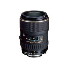 Tokina At-X 100mm f/2.8 Pro D Auto Focus Macro Lens Fo 00004000 r Nikon Cameras Af-D New