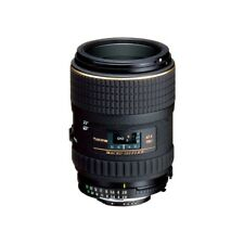 Tokina AT-X 100mm f/2.8 PRO D Auto Focus Macro Lens For Nikon Cameras AF-D NEW
