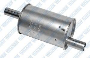 Exhaust Muffler-Base Walker 21012