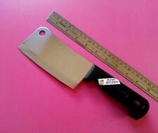 "QUALITY KNIVES THAI KIWI BRAND PLASTIC KITCHEN  TOOL BLADE 6.0"" STAINLESS NEW"