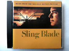 Sling Blade The Miramax Motion Picture CD