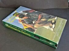 The Game of Golf in LEHMAN'S TERMS Instructional Golf Video Tom VHS SEALED NEW