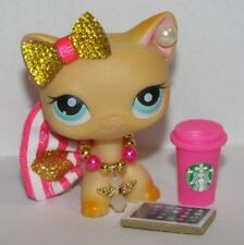 💕Littlest pet shop clothes LPS accessories Custom OUTFIT *Cat NOT INCLUDED*