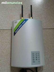 ENLACE RDSI PARA GSM 2N