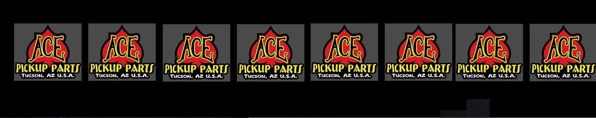 Ace Pickup Parts