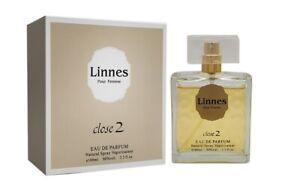 Linnes (Close2) 100ml Eau de Parfum