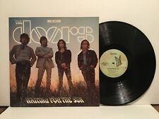 The Doors - Waiting For The Sun LP Record Album