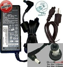 AC Charger 19V 3.16A 60W PA-16/PA16 for Dell Inspiron PP21L B130 1000, 1200,1300