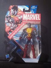"MARVEL UNIVERSE MARVEL'S COLOSSUS 4"" INCH ACTION FIGURE #24"