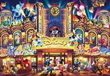 1000 Piece Jigsaw Puzzle Disney Dream Theater (51 x 73.5 cm)